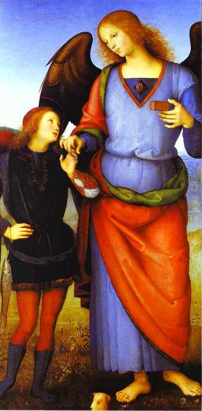 St raphael novena for a husband