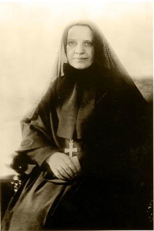 Image result for mother cabrini