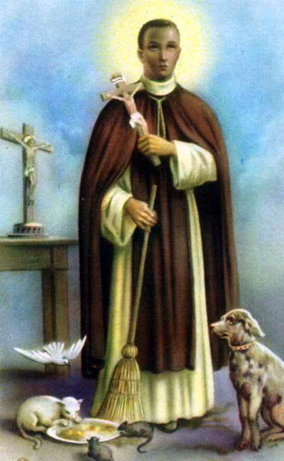 The Journey Of A Bishop St Martin De Porres Pope S Monthly Intentions The Addicted The Church In Latin America The Story Of Blessed Rupert Mayer