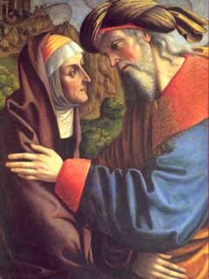 joachim and ann