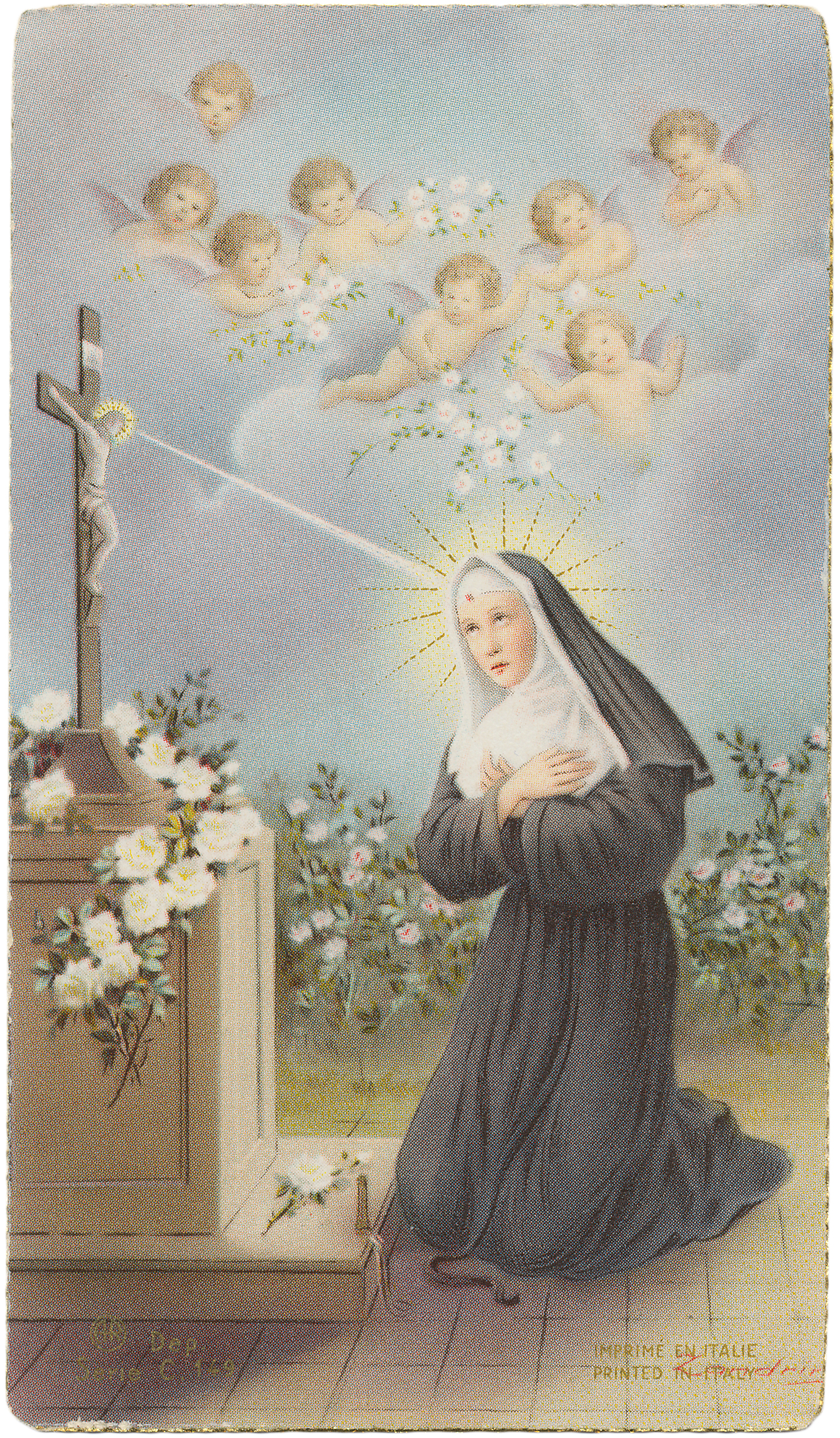 Saint rita novena 9 days
