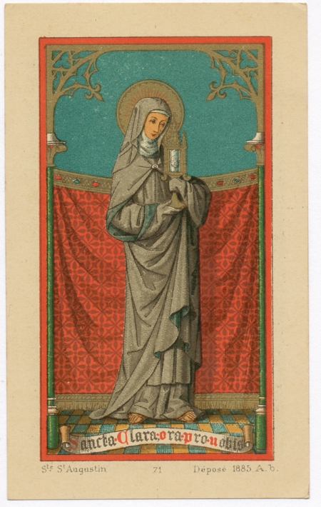St.Clare