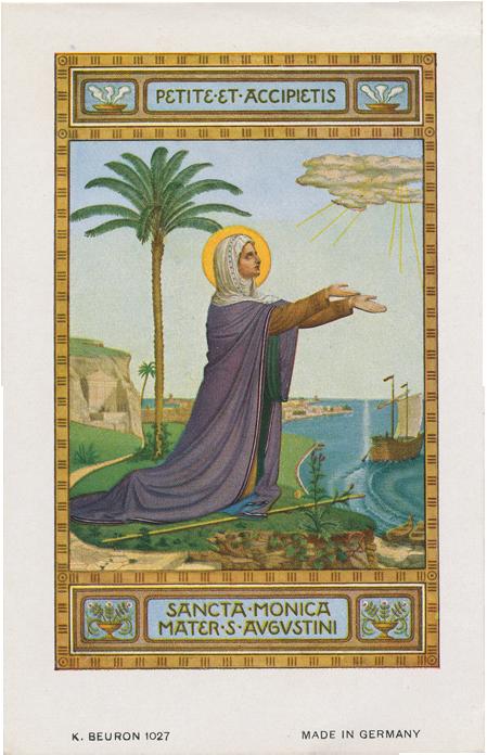 St.Monica