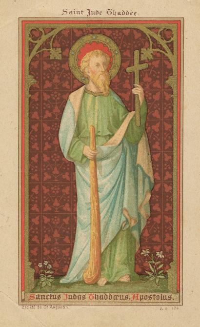 St.Jude
