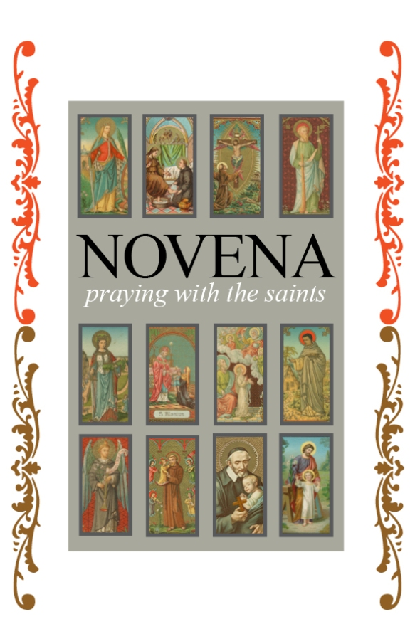 Novena_SPLASH SCREEN