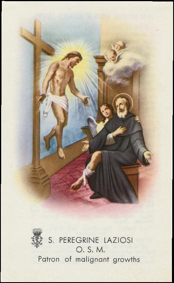 St.Peregrine