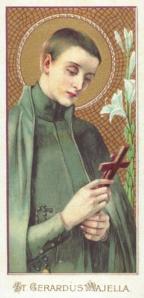 St. Gerardus Majella*