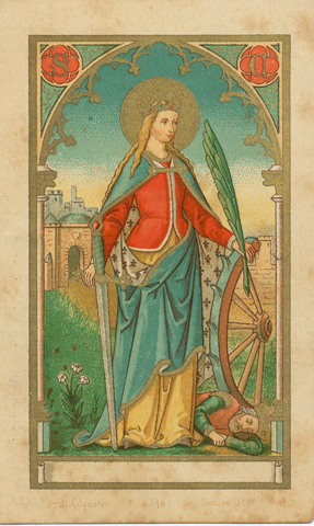 St.CatherineofA