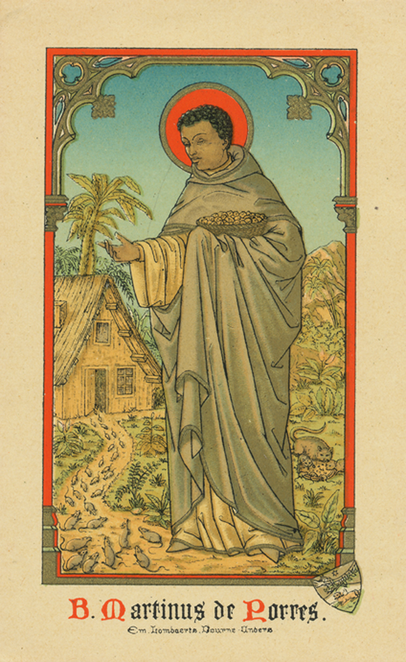 St.Martin de