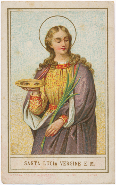 St.Lucy