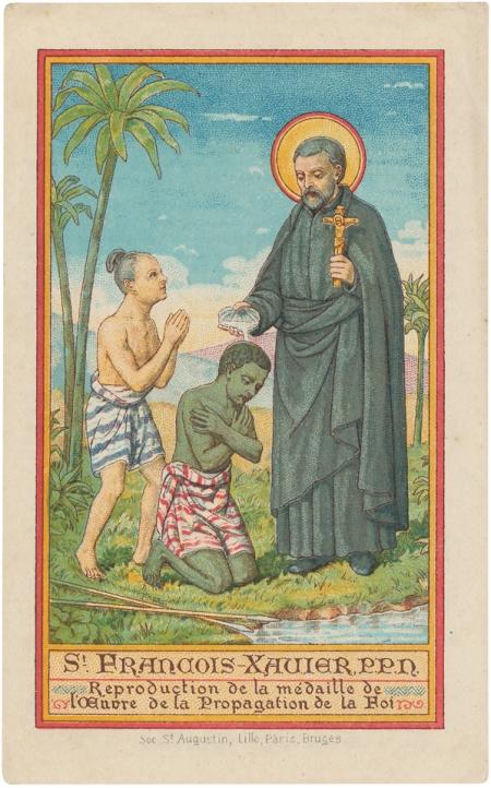 St.FrancisX