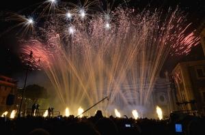 agatha fireworks