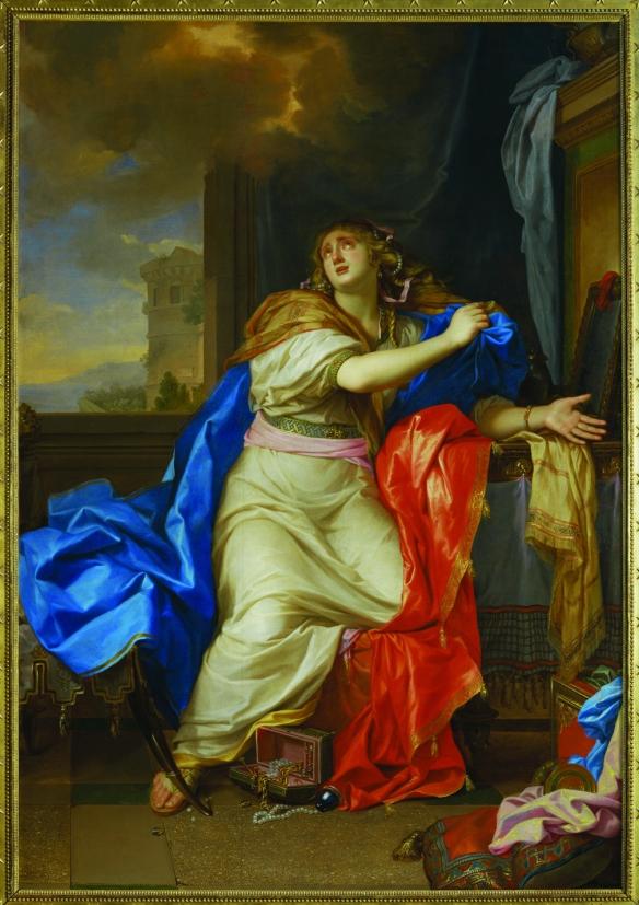 Le Brun,Charles (1619-1690)