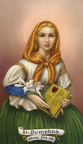 St. Dymphna3