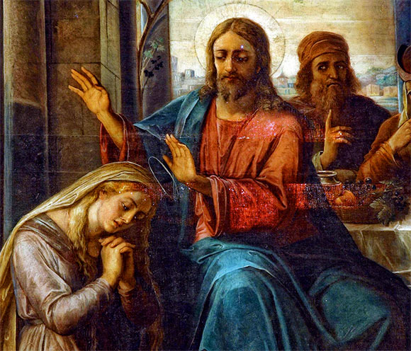 Mary magdalene not jesus wife sexual dysfunction