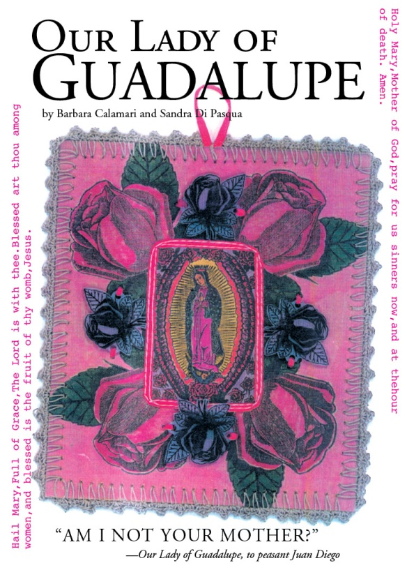 OUR LADY BOOKGuadalupe_cover