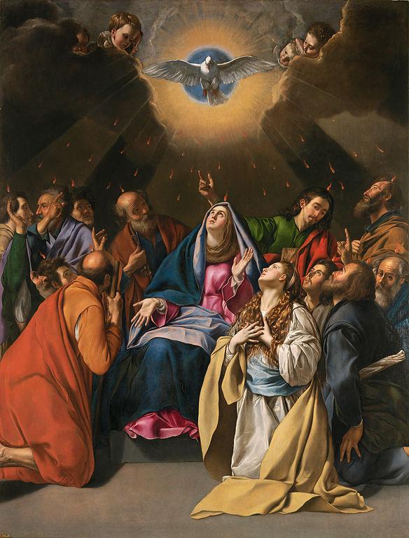 Maino_Pentecostés,_1620-1625._Museo_del_Prado